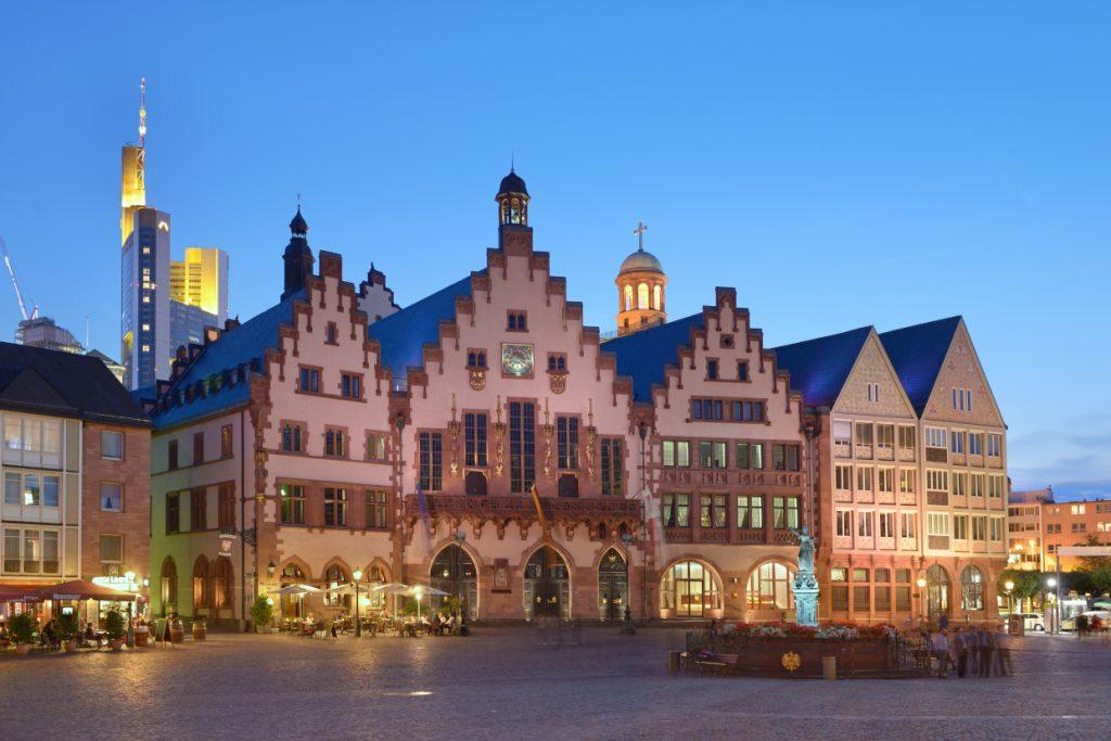 © #visitfrankfurt; Holger Ullmann