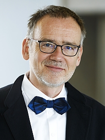 Prof. Dr. Roger Erb, Vice President, Department of Physics Education, Goethe-University Frankfurt